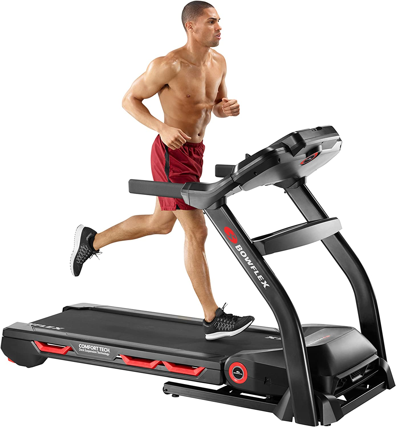 Best incline treadmill: Bowflex BXT216 Treadmill