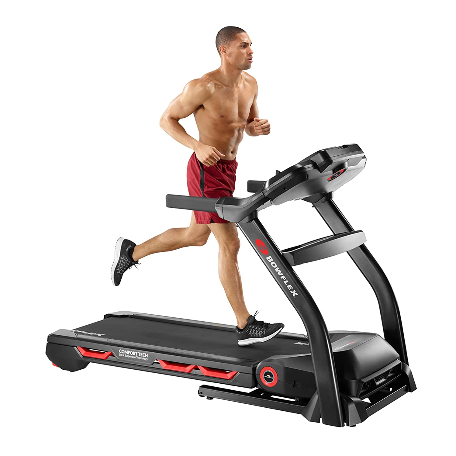 Bowflex Results Series Treadmills Black Friday Deals
