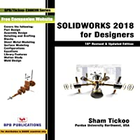 Solidworks 2018 For Designers