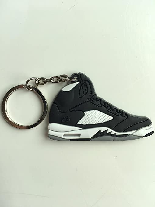 Air Jordan V 5 Retro Oreo Women Shoes Notary Chamber 08b0da15d