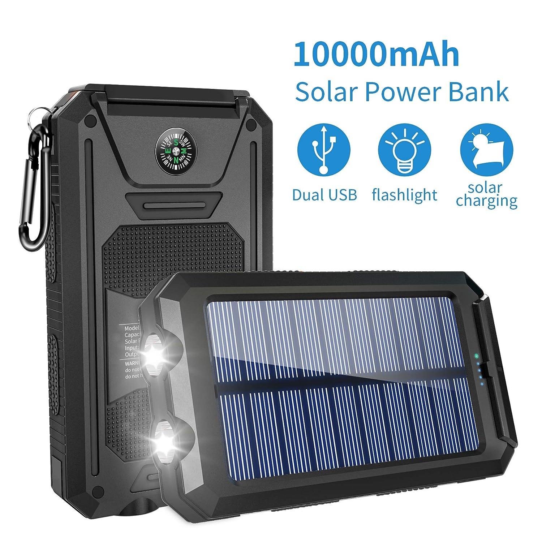 AYYIE Solar Charger
