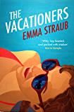 The Vacationers (English Edition)