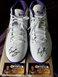 Kyle Kuzma Autographed Signed Kobe Ad Shoes Beckett Authentication Rare
