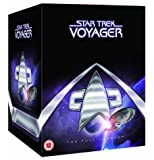 Star Trek Voyager: The Complete Collection [DVD] [Import anglais]
