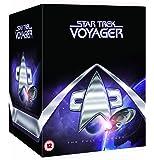 Star Trek Voyages Collection Repack 2013 (48 Discs) [Edizione: Regno Unito] [Italia] [DVD]