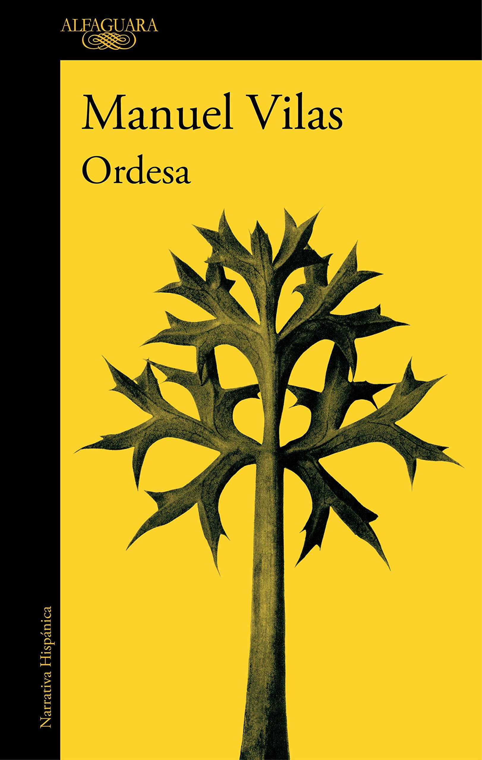 Ordesa (Hispánica): Amazon.es: Vilas, Manuel: Libros