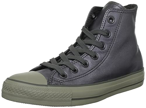 Converse Chuck Taylor All Star Metal Hi, Baskets mode mixte adulte