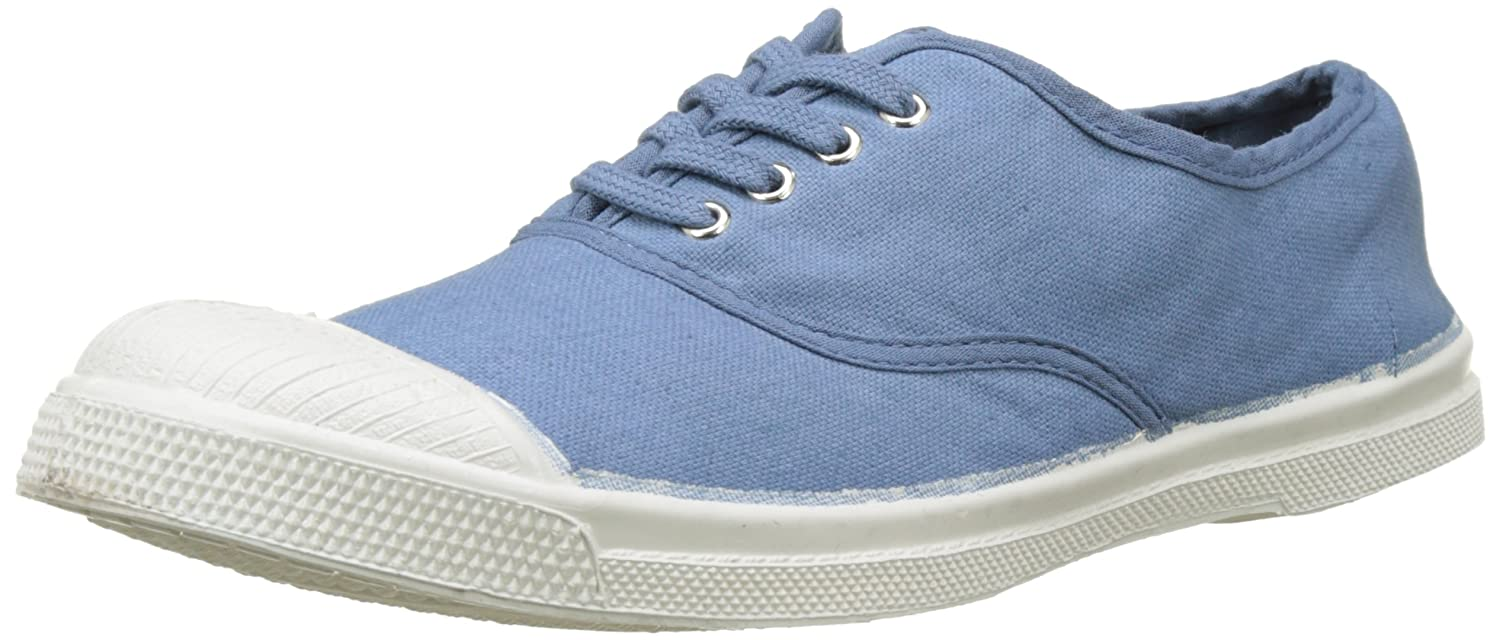 Bensimon F15004 Tennis - Tennis (Denim) Lacet F15004 Femme - Baskets - Femme Bleu (Denim) 08fcb07 - deadsea.space