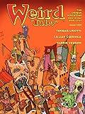 Weird Tales #333 [Sept/Pct 2003]