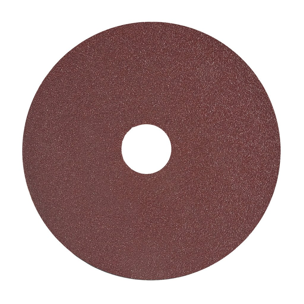 VSM 85863 Resin Inexpensive Fiber Disc Brown Grade Backing Oklahoma City Mall Medium