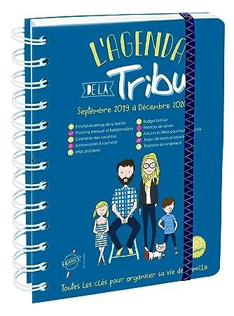 Quo Vadis Tribu de la tribu - Agenda escolar (año 2018 ...