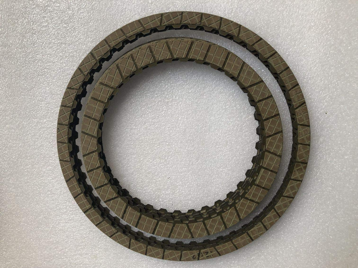 0aw cvt Gearbox Clutch Friction Plate 0aw Transmission Friction Kit
