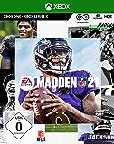 EA Games Madden NFL 21 Xbox One USK: 0