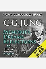 Memories, Dreams, Reflections Audible Audiobook