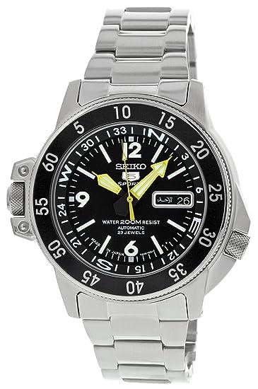 Seiko SKZ211J1 - Reloj automático