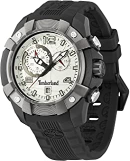 Timberland Mens TBL_13356JPBU_13 Wheelwright Chronograph Watch