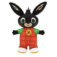 Bing Coniglietto di peluche parlante, 25 cm [Lingua inglese]