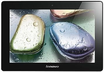 Lenovo Ideatab S6000 10 1-Inch 16GB Tablet (Black)