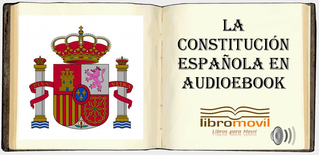 La Constitución Española en AudioEbook: Amazon.es: Appstore para Android