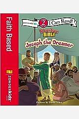Joseph the Dreamer: Level 2 (I Can Read! / Adventure Bible) Kindle Edition