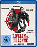 Rivalen unter roter Sonne [Blu-ray]