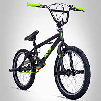 bergsteiger ohio 20 zoll bmx 360 rotor system freestyle. Black Bedroom Furniture Sets. Home Design Ideas