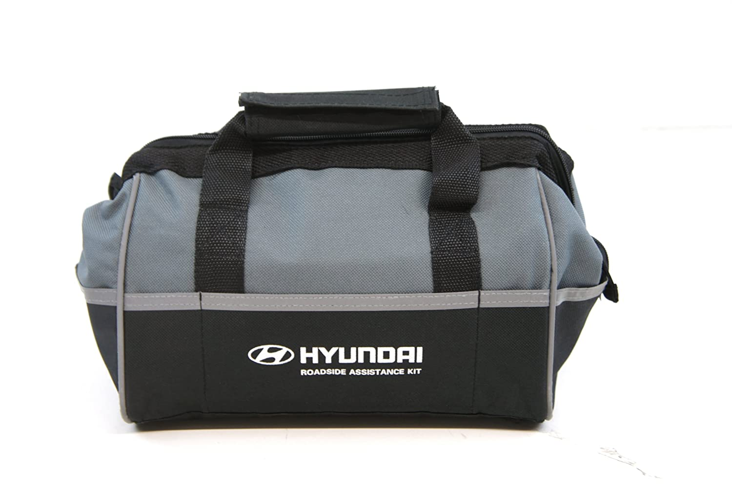 HYUNDAI Genuine Accessories 00082-ADU15 Roadside Assistance Kit