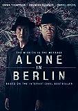 Alone in Berlin [DVD] [Import]