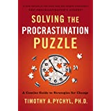 Solving the Procrastination Puzzle: A Concise Guide to Strategies for Change