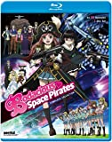 Bodacious Space Pirates: Complete Collection [Blu-ray]