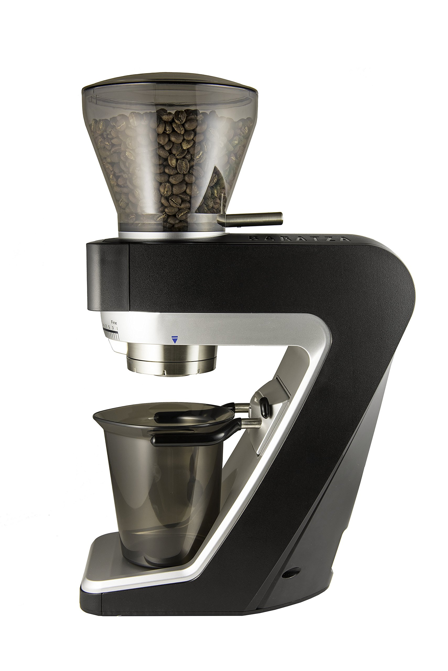 Baratza Sette 270W - Conical Burr (with Grounds Bin and built-in PortaHolder) by Baratza (Image #3)
