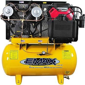Amazon.com: 18 HP Gas Air Compressor, 60-Gallon