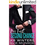 My First Second Chance: A Dirty Fairytale of Godly Proportions (Dirty Fairytales Book 3)