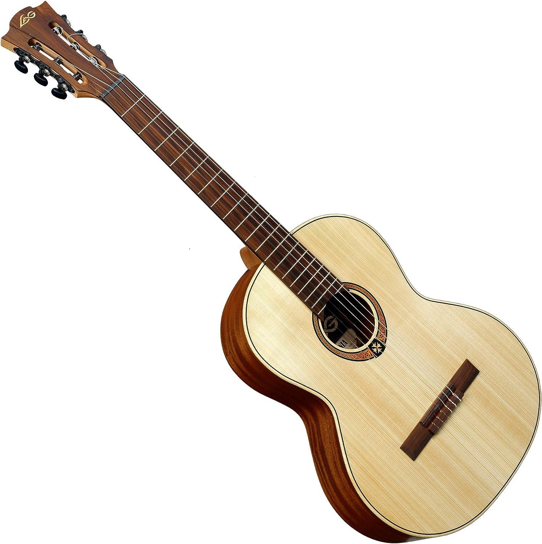 LÂG OCL70 Occitania 70 - Guitarra de concierto (4/4)