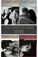 Boxed Set: The Comfort Series Kindle Edition