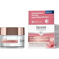 Lavera My AGE Regenererende nachtverzorging, 50 ml