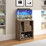 Ameriwood Home Cove 20 Gallon Aquarium