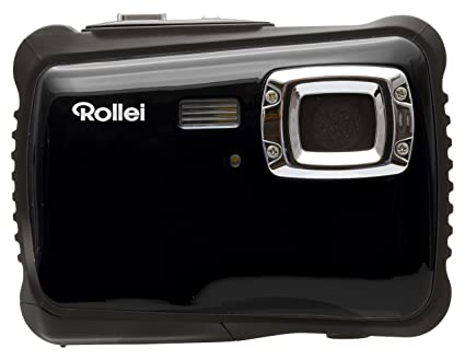 Amazon.com : rollei sportsline 64 digital camera waterproof up to