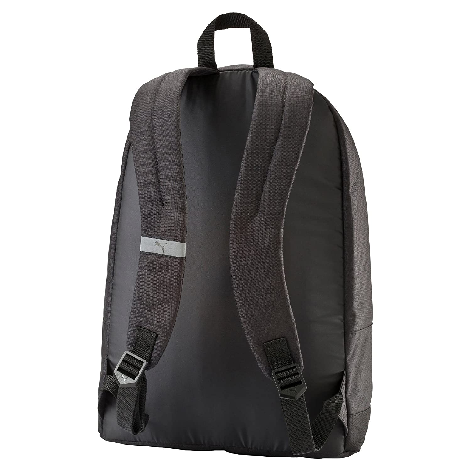 0c2a386efcf0 Puma Black Casual Backpack (7339101)  Amazon.in  Bags