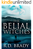 The Belial Witches (The Belial Series Book 11)