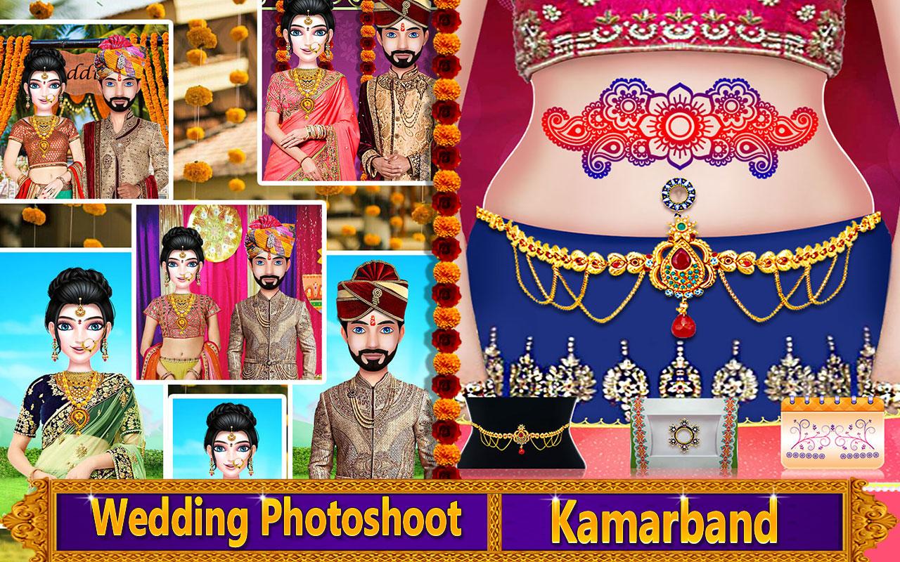 Indian Bride Dress Up Games Play Free Online Saddha