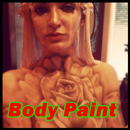 body-paint