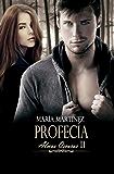 Profecía (Almas Oscuras 2): Trilogía Almas oscuras vol. II