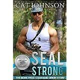 SEAL Strong (Silver SEALs Book 1)