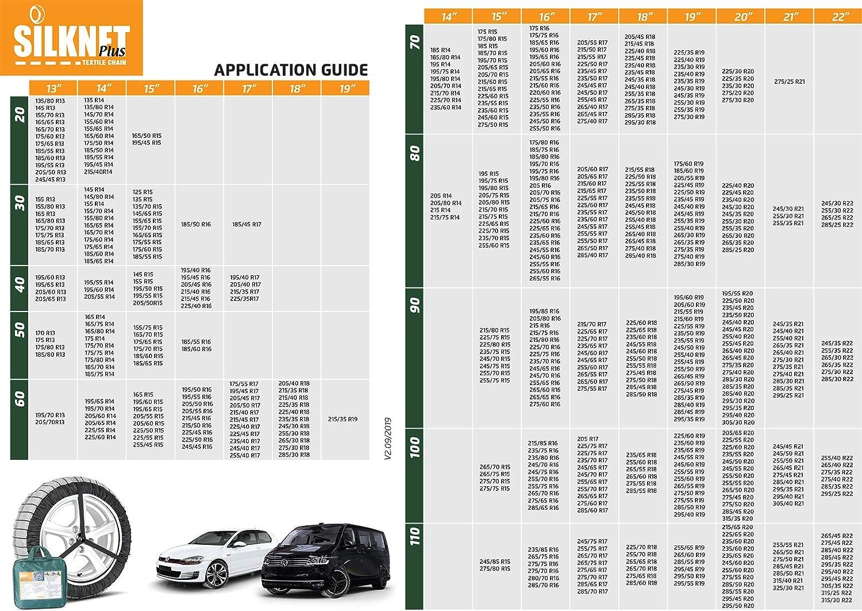 NUOVA COPERTURA RUOTA DI SCORTA PNEUMATICO Storage Bag per auto 215//75R16