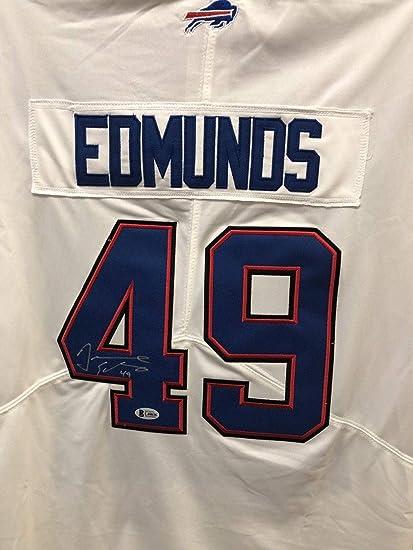 tremaine edmunds buffalo bills jersey
