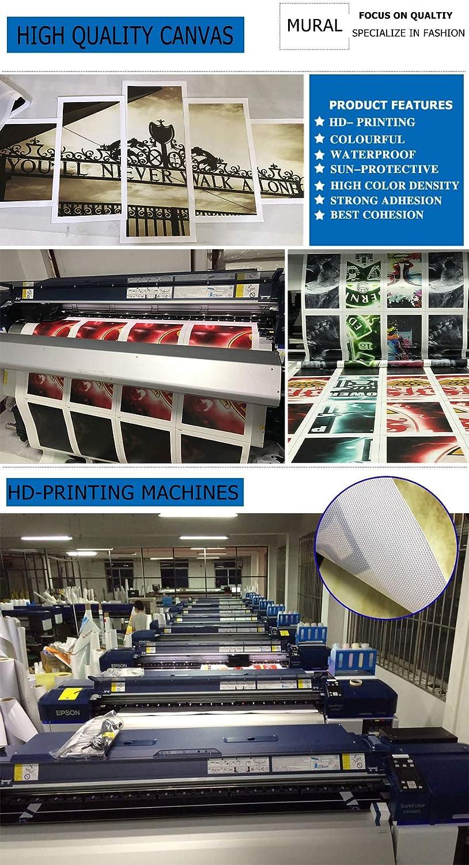HD Print Poster Picture Wall Art Canvas 5 Piezas Billar Snooker Pintura decoraci/ón del hogar Sala de Estar-Sin Marco
