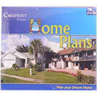Home Plans(Plan Your Dream Home) Comprint CD