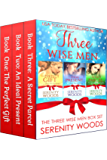 Three Wise Men Box Set: Three Wise Men Series Books 1-3