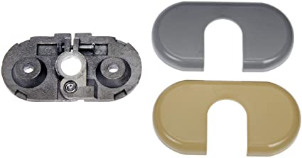 Amazon.com  Dorman 924279 Visor Repair Kit  Automotive 4b8e460e91a